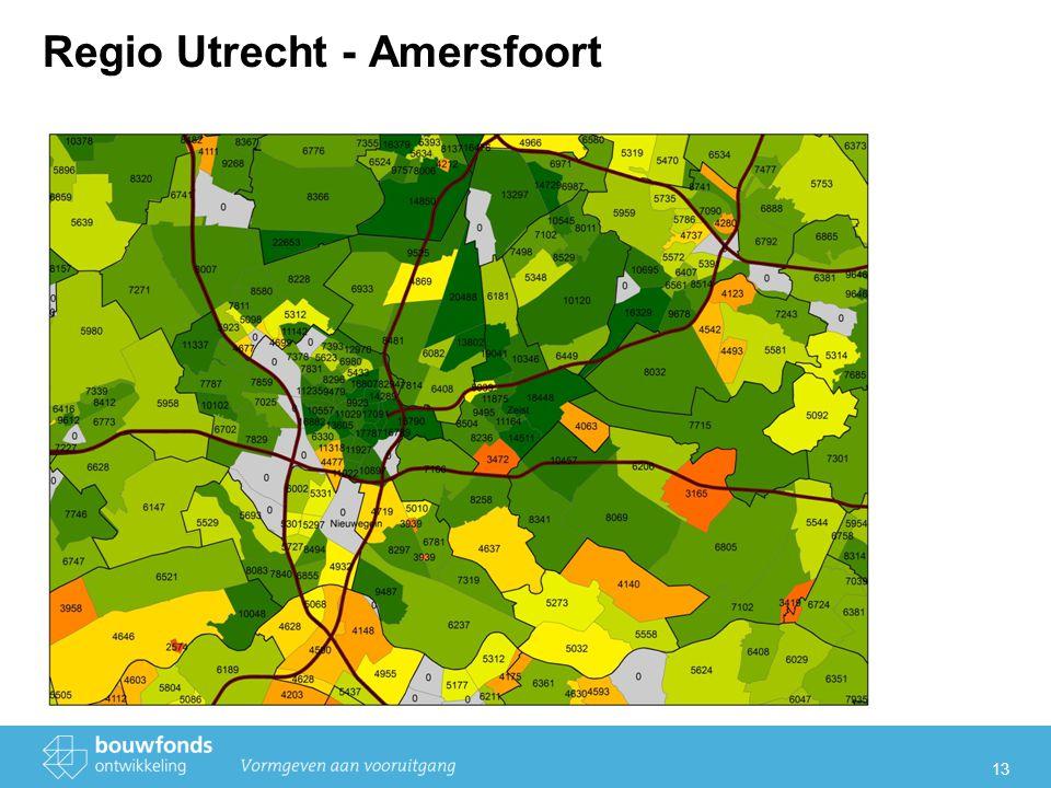 Regio Utrecht - Amersfoort 13