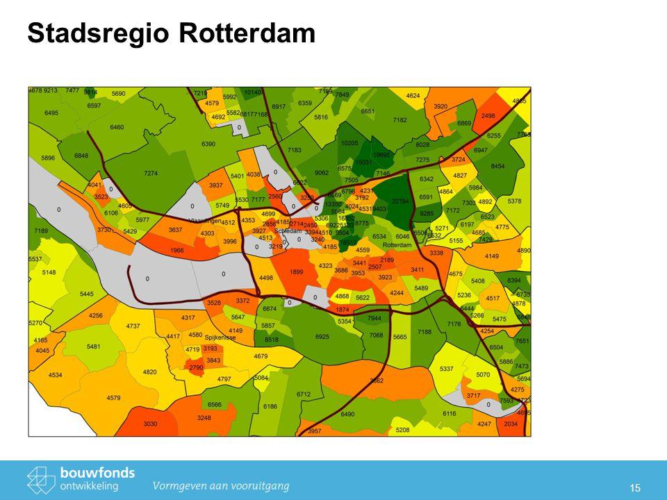 Stadsregio Rotterdam 15