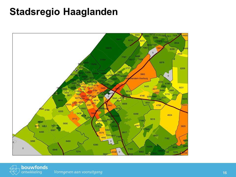 Stadsregio Haaglanden 16