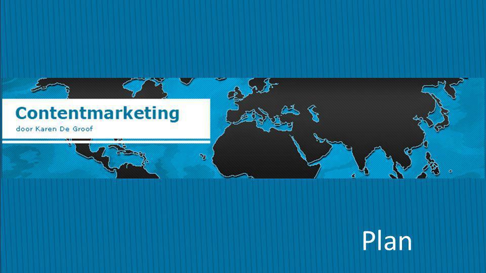 Contentmarketing Plan