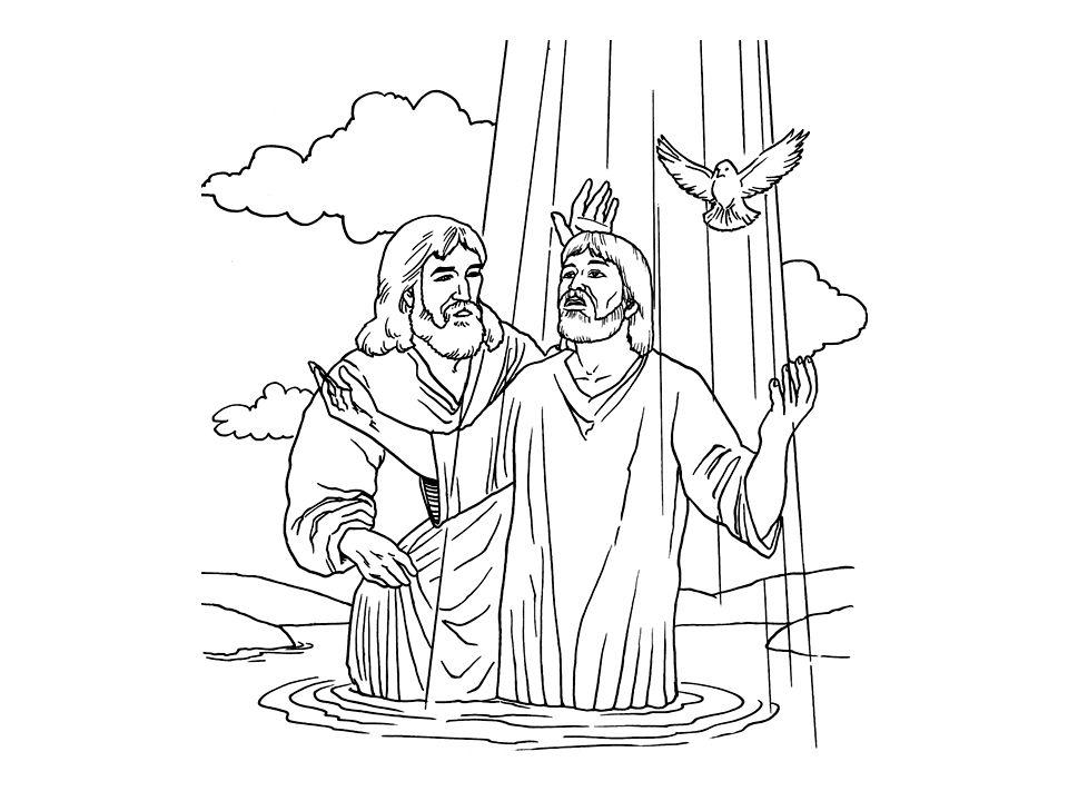 Johannes de Doper Een schokkende boodschap: –alle mensen zijn slecht –God komt op sandalen naar deze mensen toe –en doet alsof Hij net zo slecht is …