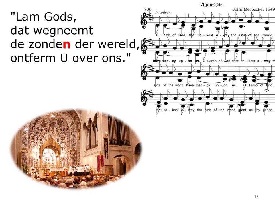 8 En als Hij komt (= de Trooster), zal Hij DE WERELD overtuigen van ZONDE en van gerechtigheid en van oordeel; 9 van zonde, omdat zij in Mij NIET GELOVEN...
