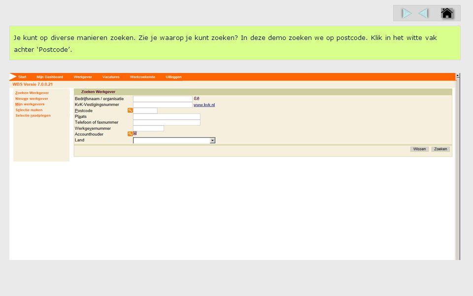 Selecteer in het uitklapmenu 'Beukel, abeukell' door er op te klikken.