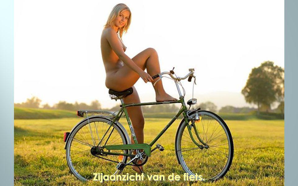 Mijn groene fiets is te koop. Wie mij kent, weet dat fietsen één van mijn passies is. En vandaag heb ik een nieuwe fiets gekocht. Daarom staat mijn ou