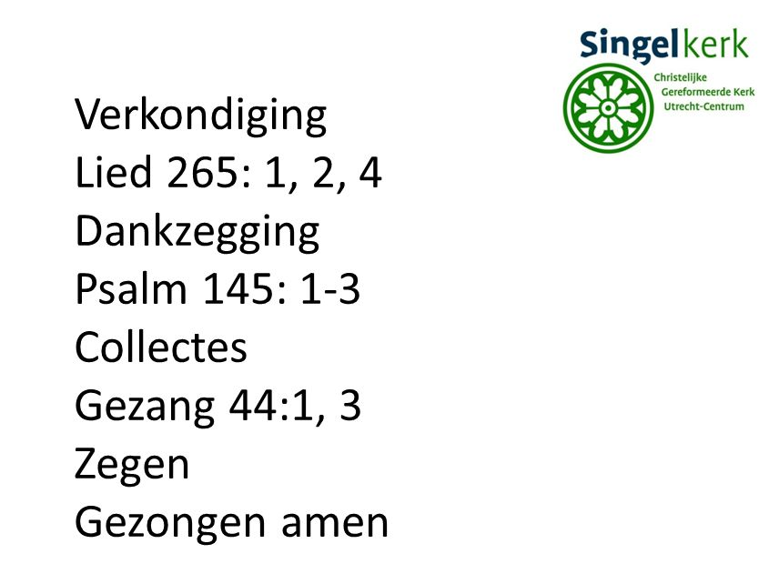 Psalm 126 3 Ja, de HEER had voor ons iets groots verricht, we waren vol vreugde.