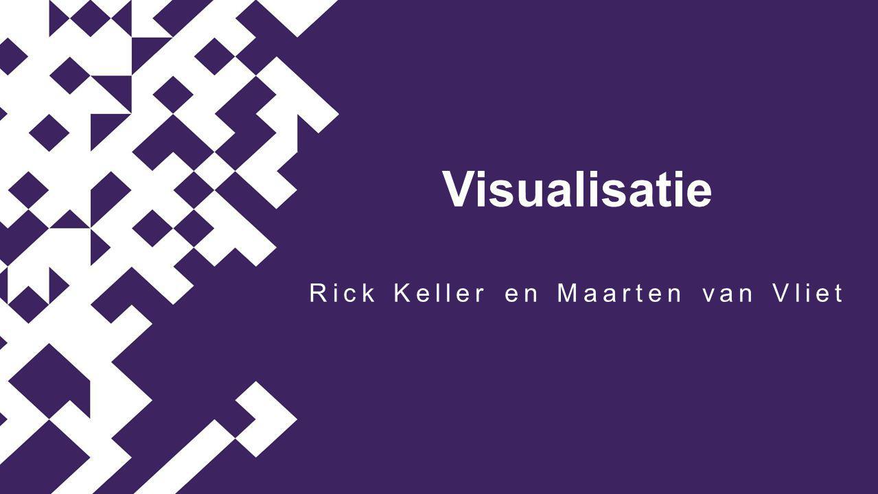 Visualisatie Rick Keller en Maarten van Vliet