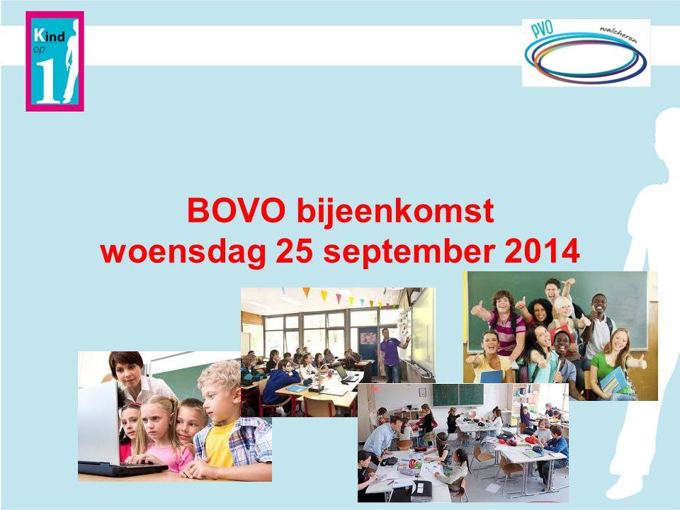 Deze 2 e klas leerlingen volgen het VMBO-BB programma en lopen 1 dag in de week stage.