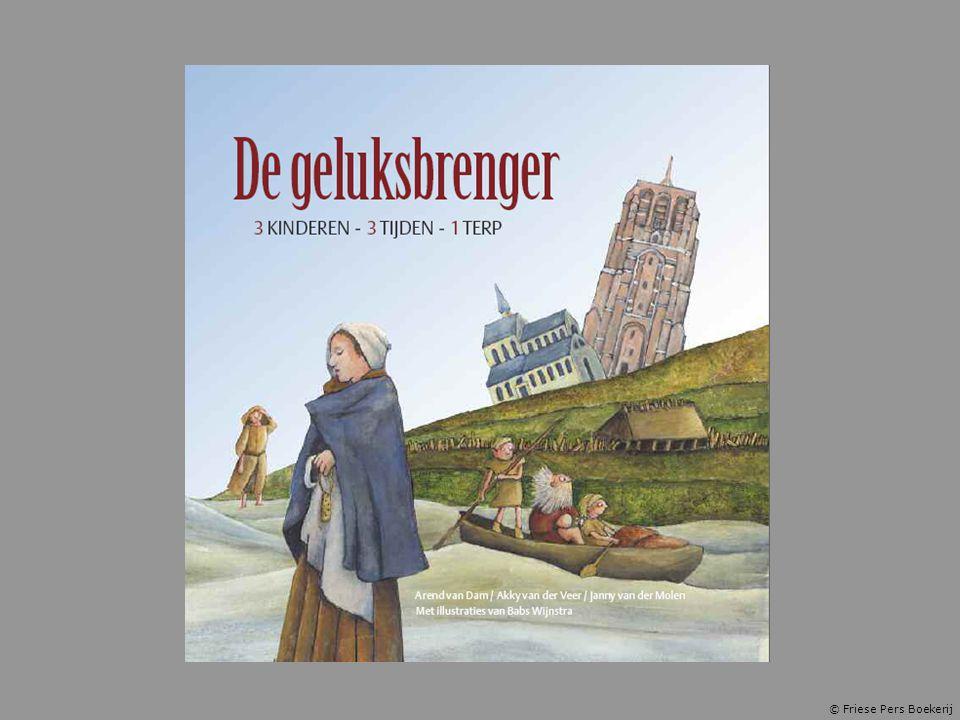 © Friese Pers Boekerij