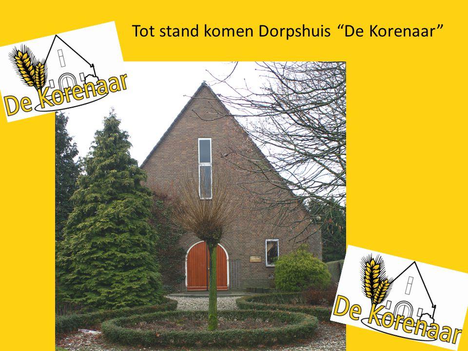 Dorpshuis De Korenaar In Halle Voor Halle Van Halle