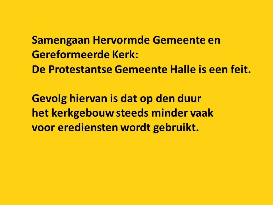 In gebruik nemen: