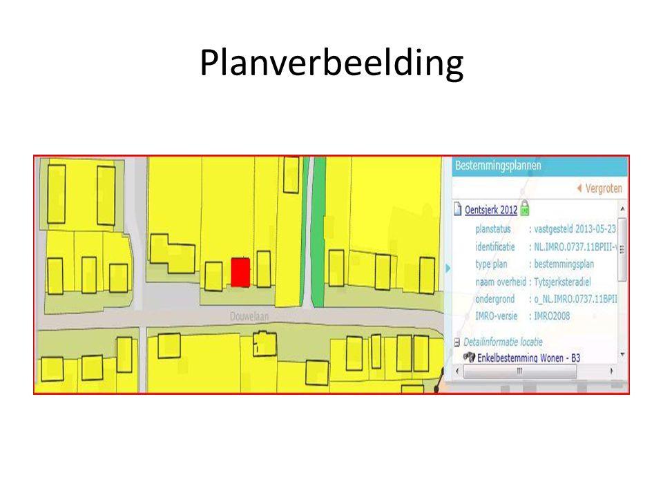 Planverbeelding