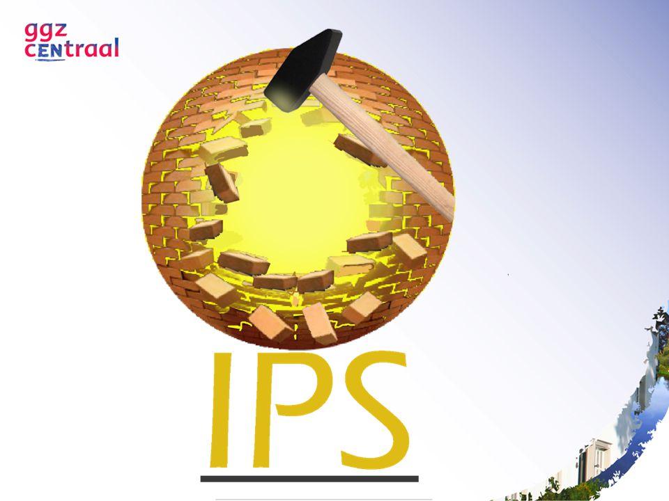 Kennismaking IPS I ndividuele P laatsing en S teun