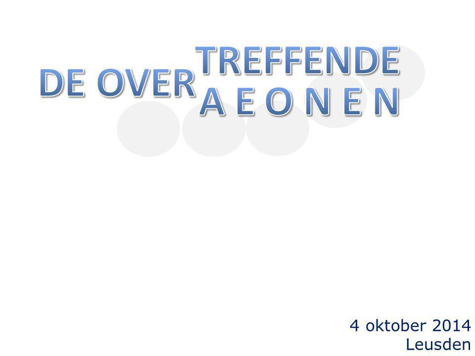 4 oktober 2014 Leusden