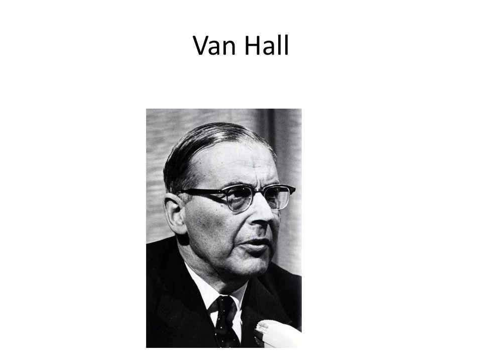 Van Hall