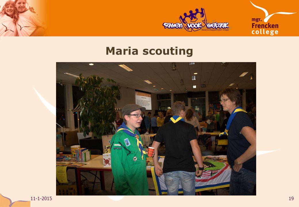 11-1-201519 Maria scouting