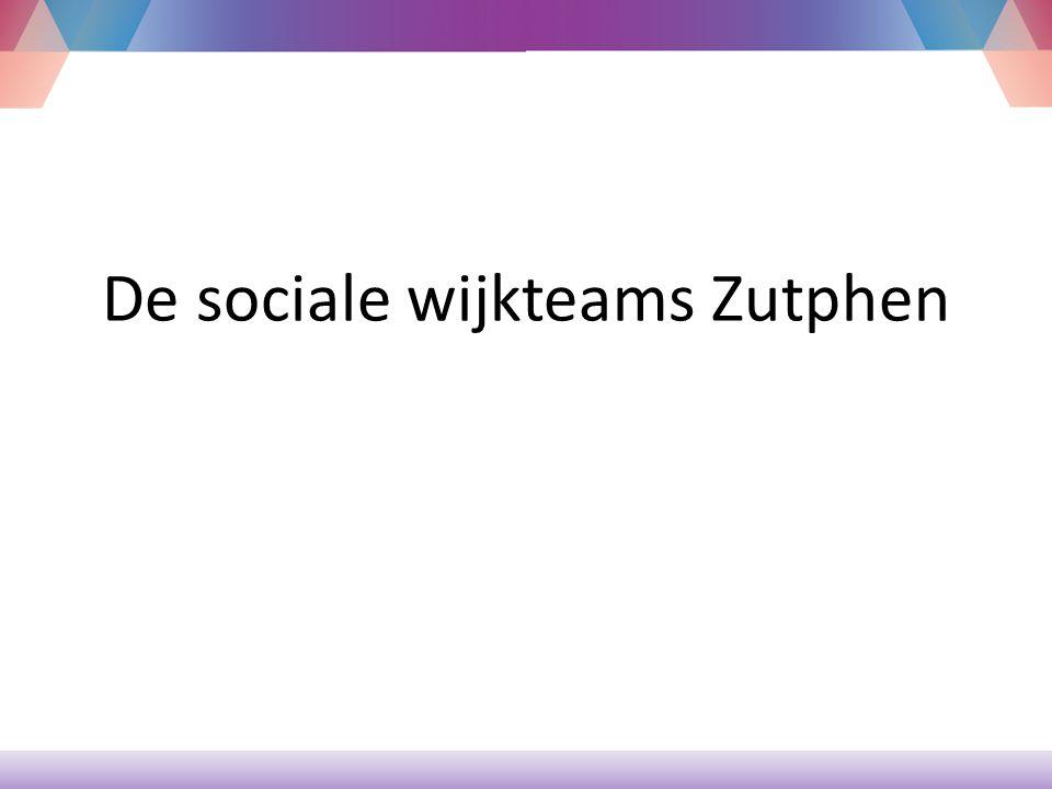Hoe en waar vind ik het sociale wijkteam (SWT).Hoe deskundig is het sociale wijkteam.