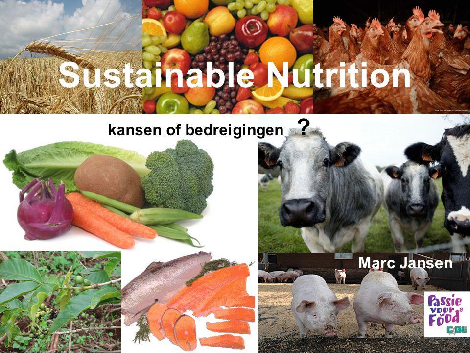 Inhoud Branche en CBL De consument Duurzaamheid –Algemeen –CBL –NGO's Bioconversie Voedselkilometers Uitdagingen Stellingen