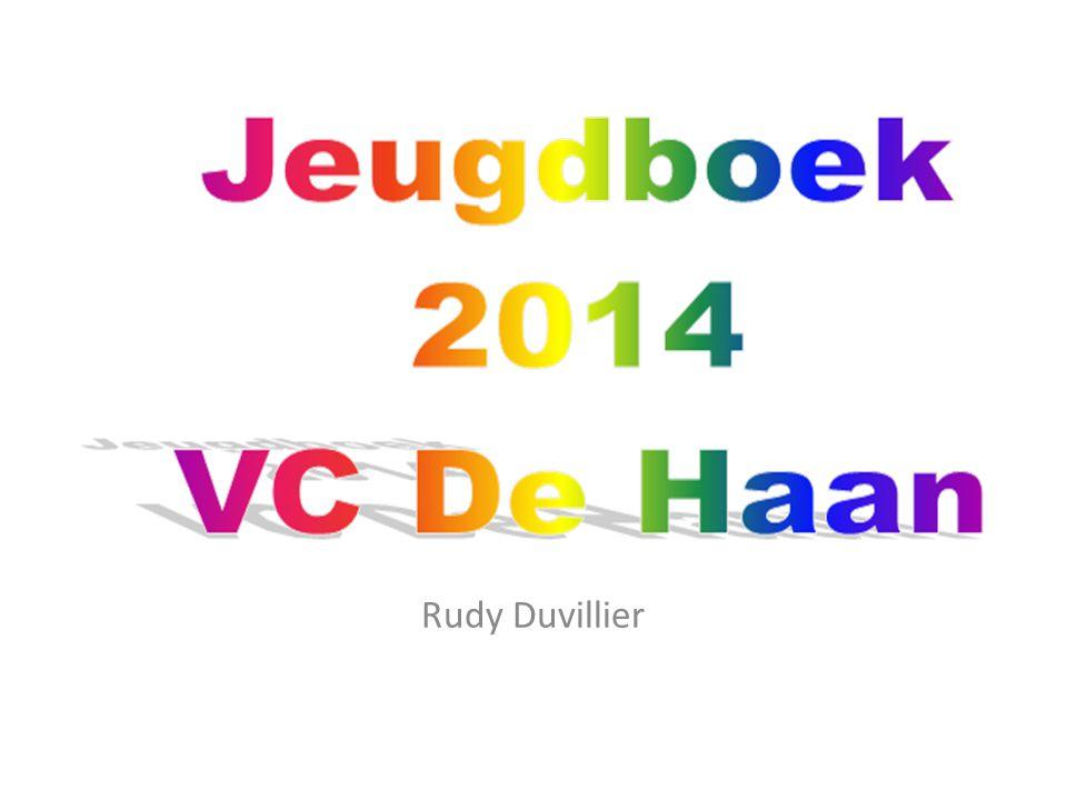 Rudy Duvillier