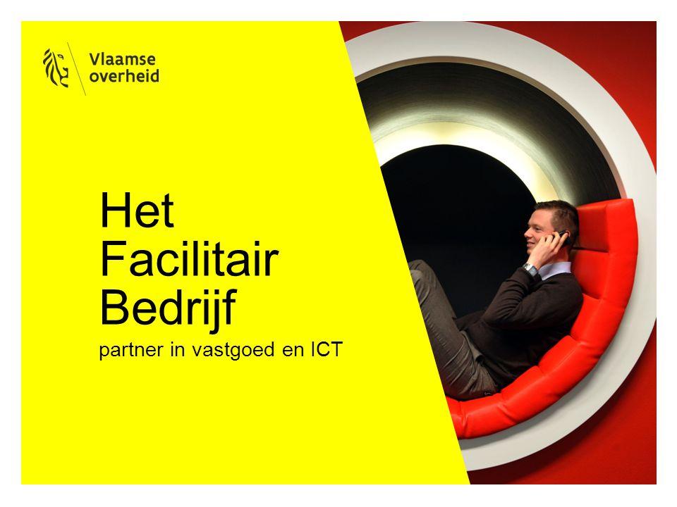Het Facilitair Bedrijf partner in vastgoed en ICT