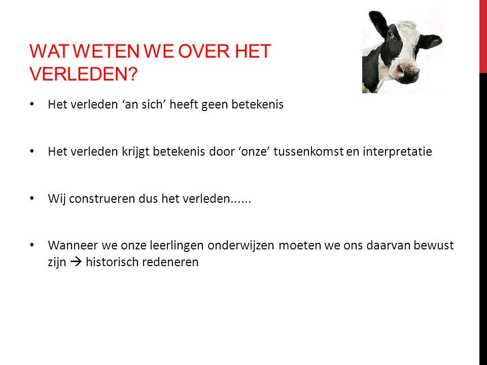 REFERENCES Van der Meer, Ton, Wat als...