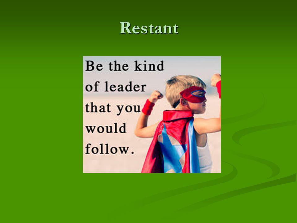 Restant