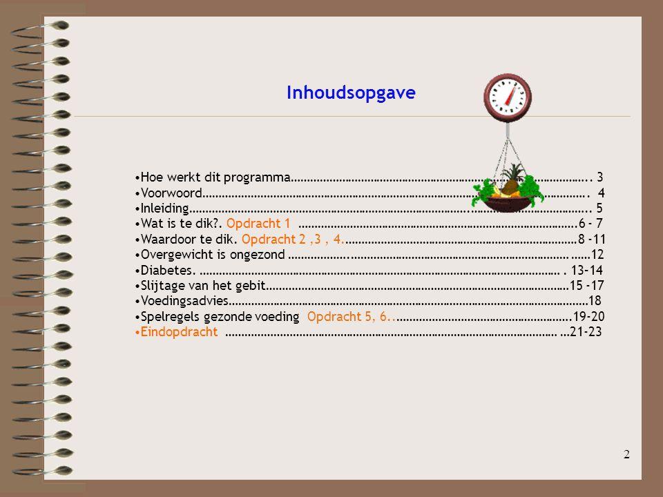 3 'Nederland krijgt dikke problemen' Hoe werkt dit programma Wil je naar de volgende bladzijde, dan klik je op de linker muisknop Wil je een bladzijde terug, dan druk je op 'backspace' op je toetsenbord.