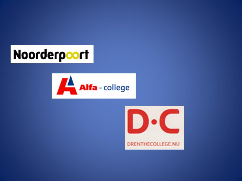 Nog meer opleidingen Friese Poort o.a.grafische opleidingen Friesland College o.a.