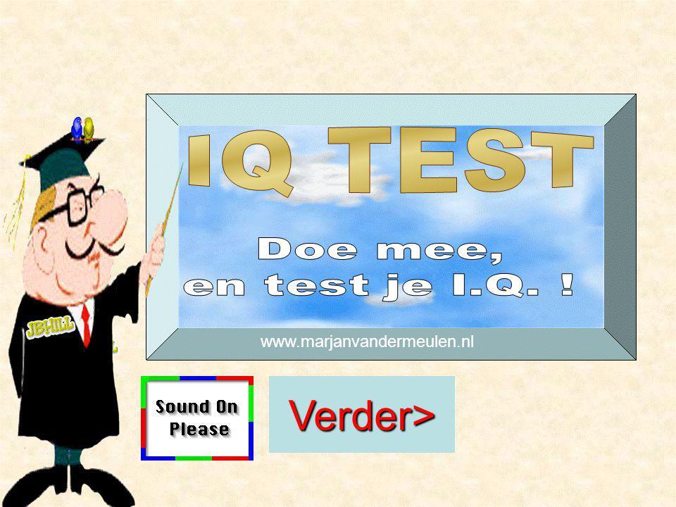 Verder> www.marjanvandermeulen.nl