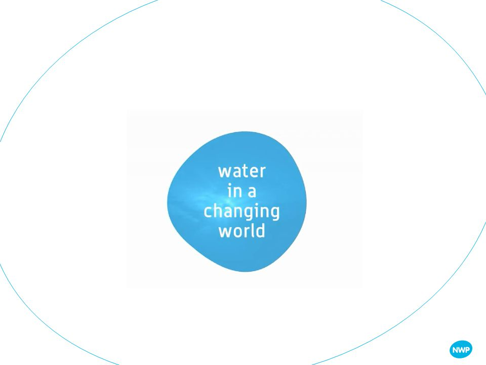 Wereldwijde trends Water spelt een belangrijke rol in de 21e eeuw: verstedelijking, klimaatverandering, groeiende bevolking Water wordt steeds belangrijker op de politieke agenda.