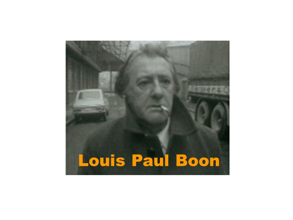 Louis Paul Boon