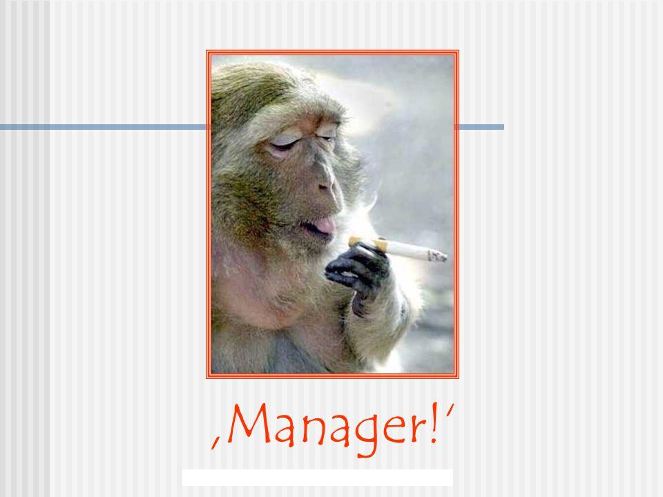 Berchi - Minnesänger - 'Manager!'