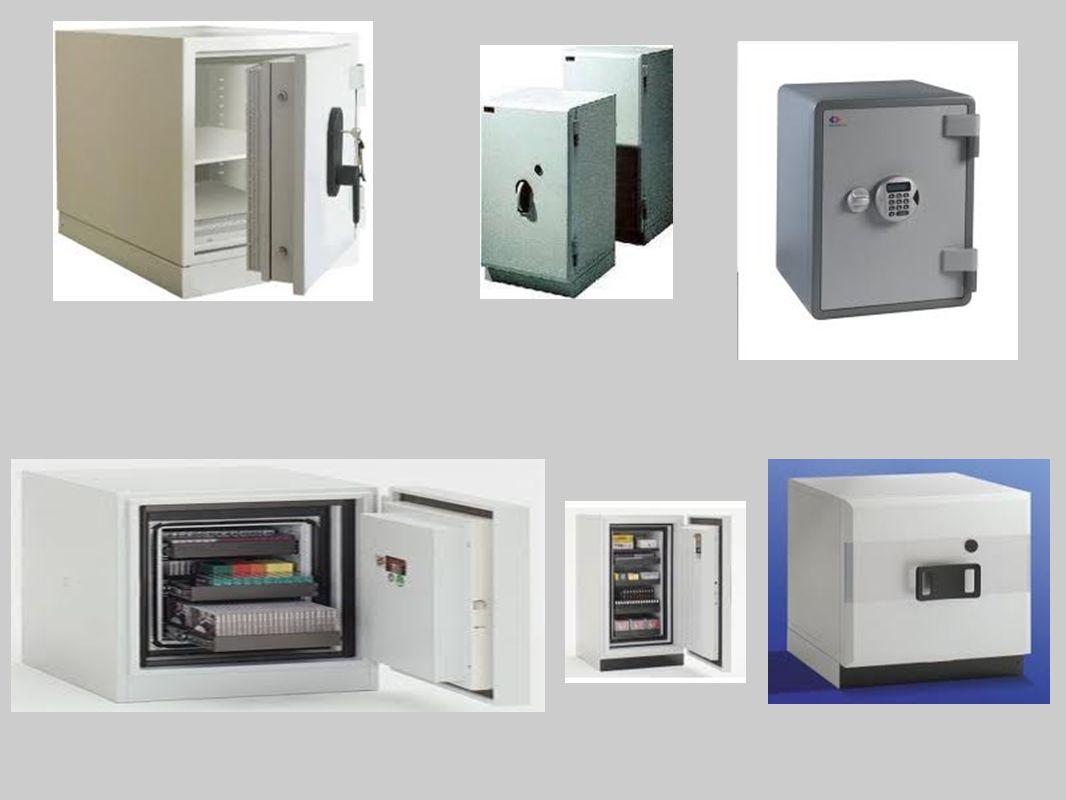 Waarde kasten c.q Inbraakwerende safe s De kluis waar we over het algemeen het meest mee te maken krijgen is de braakwerende kluis.
