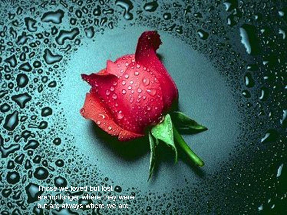 In de liefde kent men elkaar omdat men elkaar bemint.