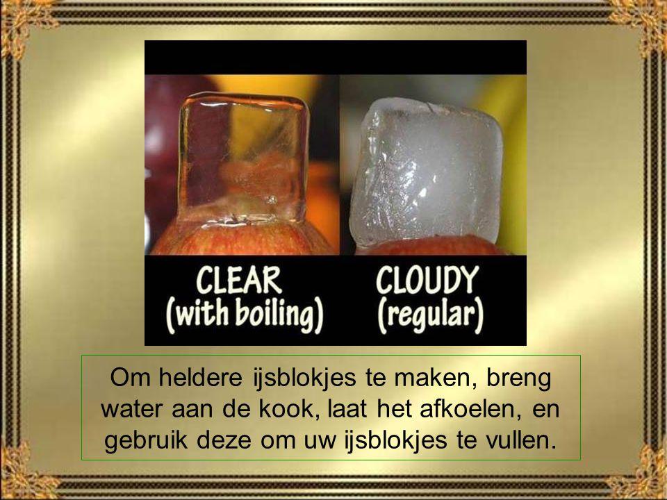 Om de glans op koperen voorwerpen te krijgen, deze inwrijven met behulp van een doek gedrenkt in azijn (60 ml) met een eetlepel zout.