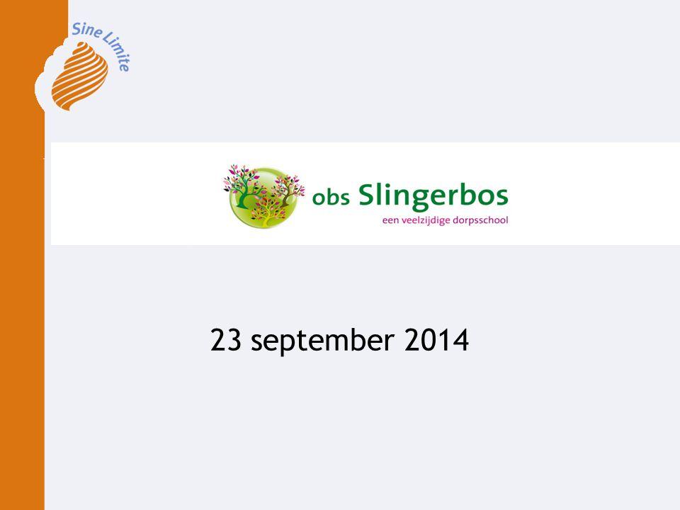 23 september 2014