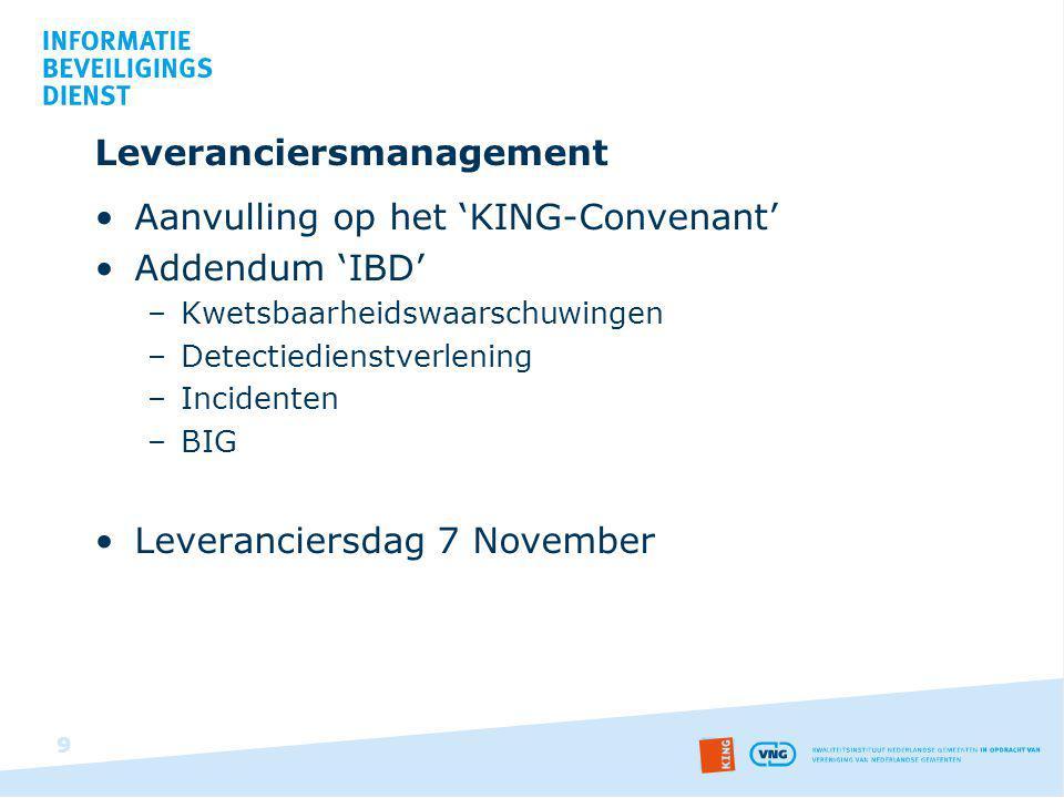 Product & dienst waarderingsonderzoek IBD IBD bestaat nu 1,5 jaar Hoe beoordeelt u onze dienstverlening.