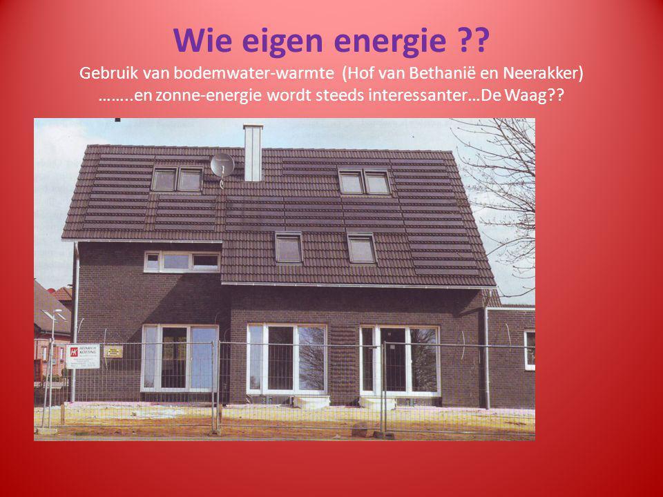 """Energielabel- energiecertificaat """"Normaal"""" (C) Slecht (F)"""