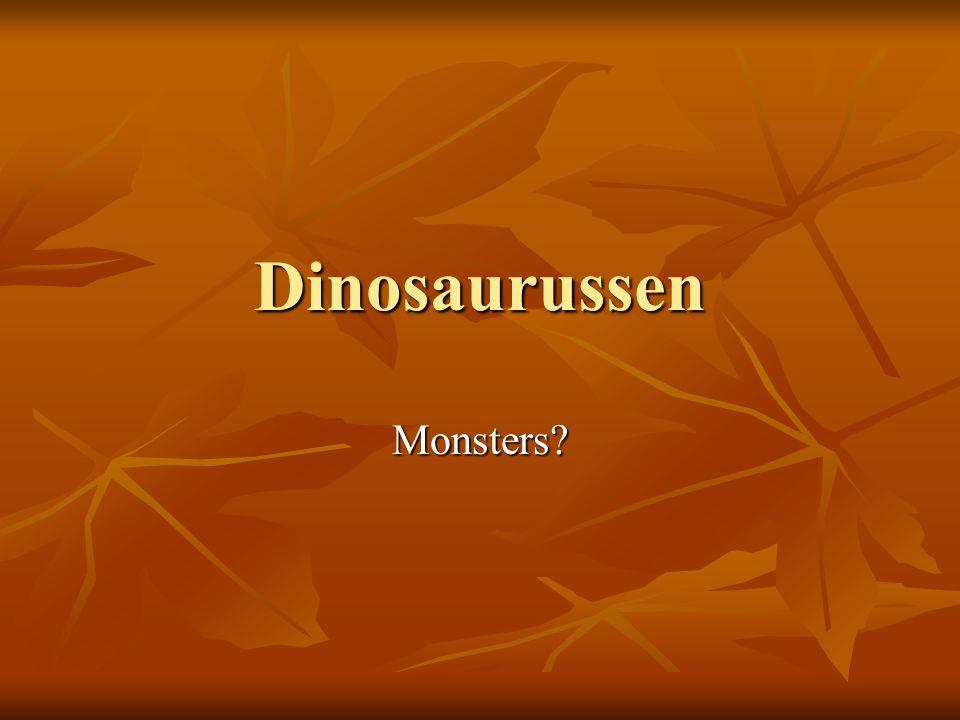 Nog meer soorten: Allosaurus Allosaurus Pteranodon Pteranodon