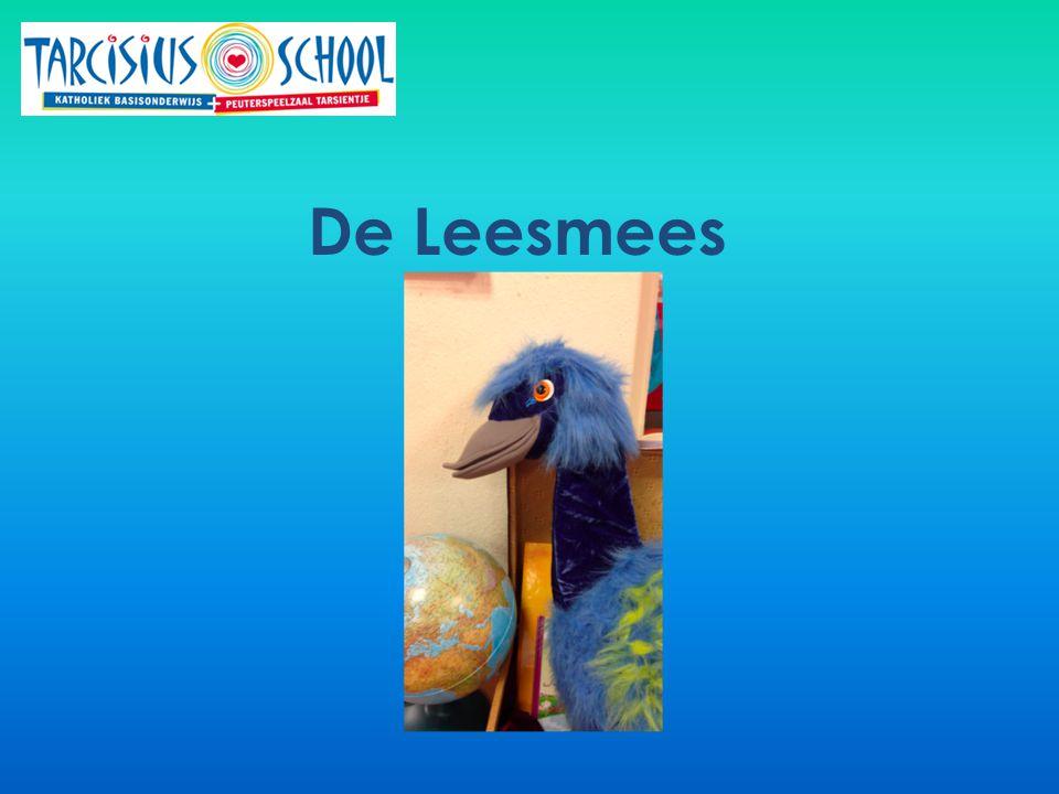 De Leesmees