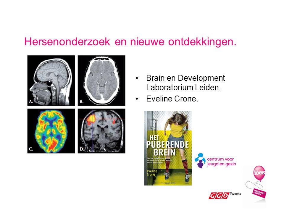 Brain en Development Laboratorium Leiden. Eveline Crone. Hersenonderzoek en nieuwe ontdekkingen.