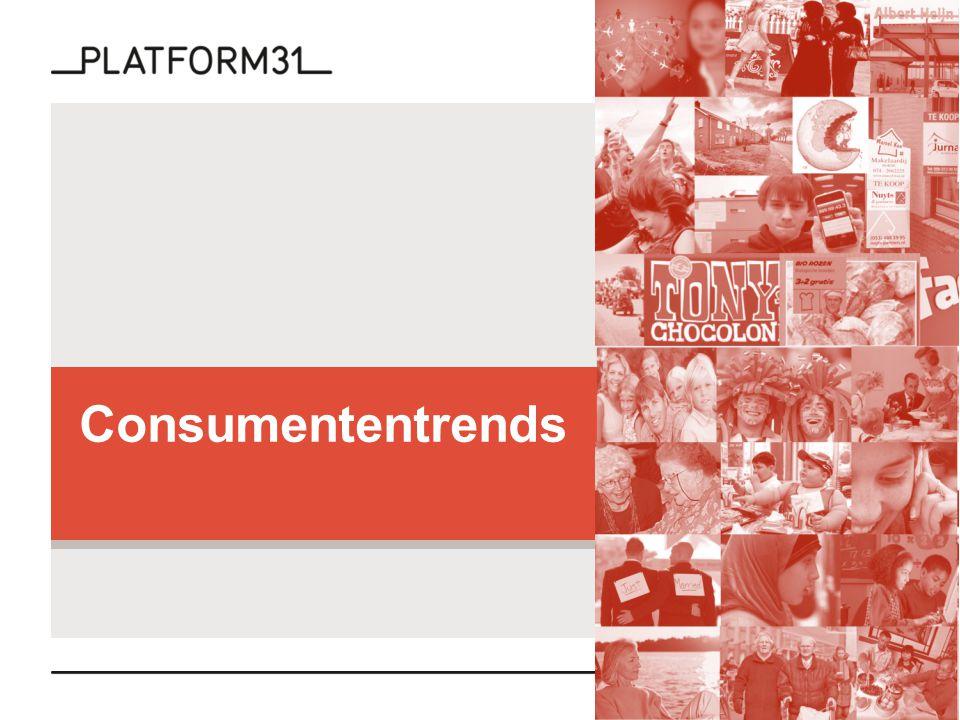 Consumententrends