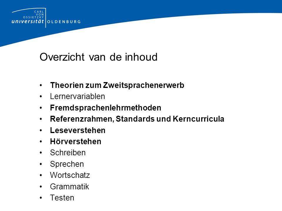 Aufgaben Welche Methode(n)/ Ansätze wurde(n) in Ihrem Fremdsprachenunterricht angewendet.
