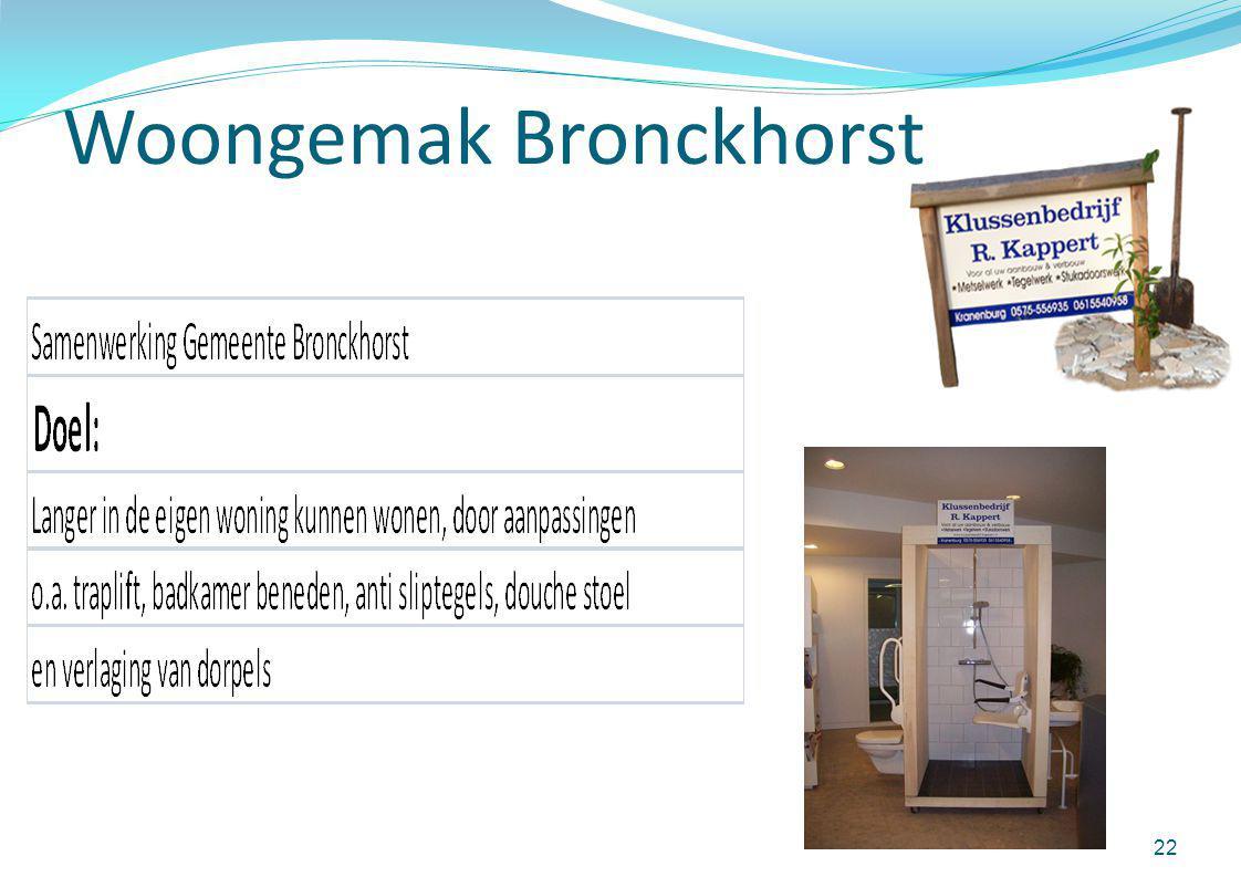 Woongemak Bronckhorst 22