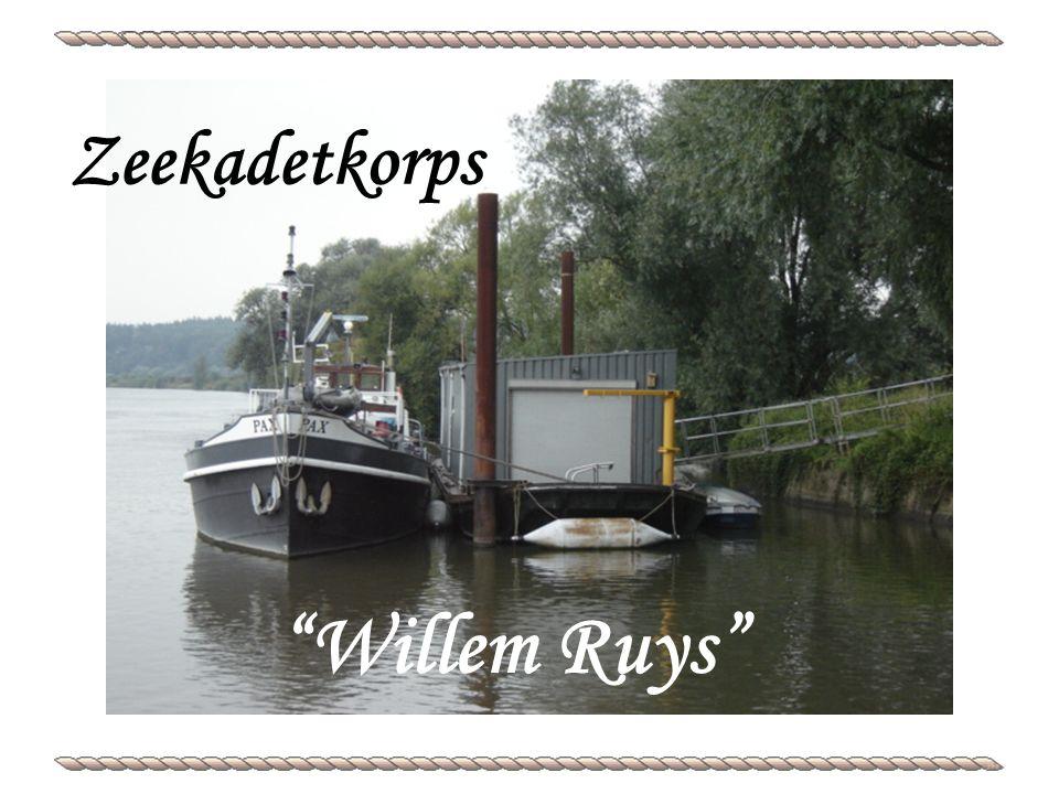 Zeekadetkorps Willem Ruys