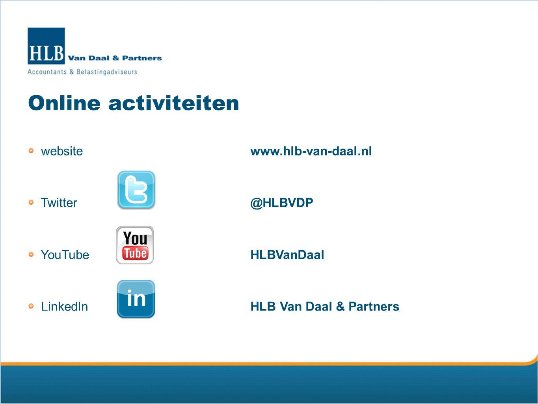 Groei HLB Van Daal & Partners onderscheidt zich door lokale betrokkenheid en een dynamische ondernemersspirit, die door groei en overnames verder wil groeien.