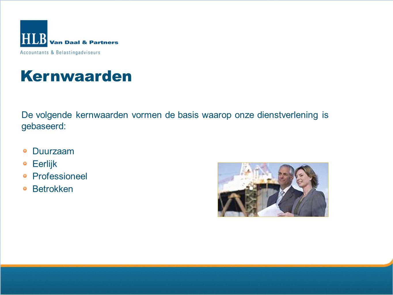 Diensten en oplossingen Accountancy Fiscaal Internationaal ondernemen Juridisch Bedrijfseconomisch advies (Salaris)administratie Persoonlijke financiën (DGA) Management consulting Corporate finance HLB Online