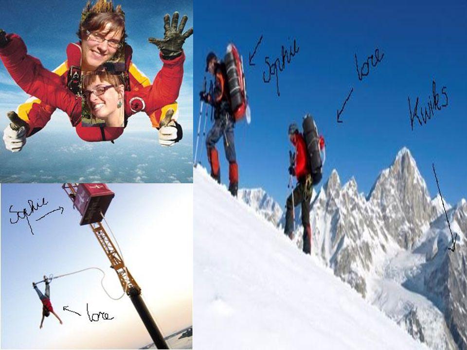 20 mei Benjispringen, de Mount Everest beklimmen, een marathon lopen… Geen uitdaging is deze kwiksbende en hun leiding te veel… Dus vandaag gaan we op avontuur… Be there.