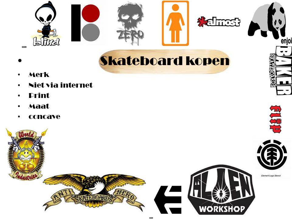 Van longboard tot skateboard Kick Tricks