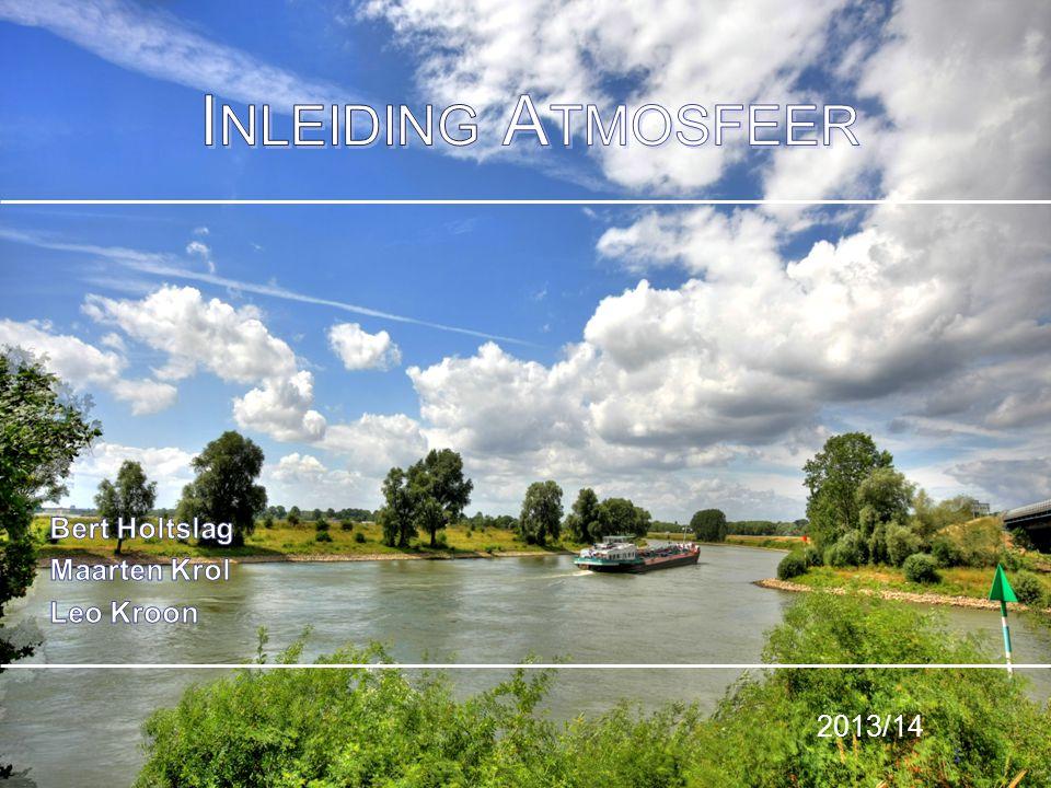 Weersverwachtingen Klimaat Luchtkwaliteit Landbouw Transport Media Veiligheid Industrie Natuurbeheer 1.