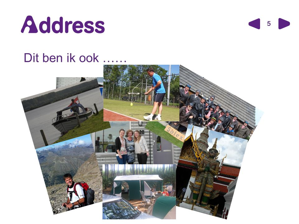 16 Privacy (1) - Persoonsgegevens